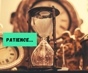 2 patience